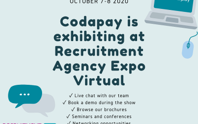 Codapay Recruitment Agency Expo Virtual