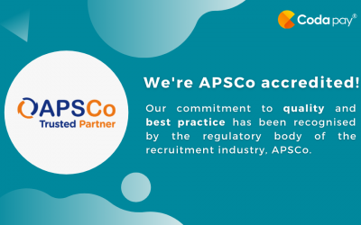 APSCo Codapay Trusted Partner