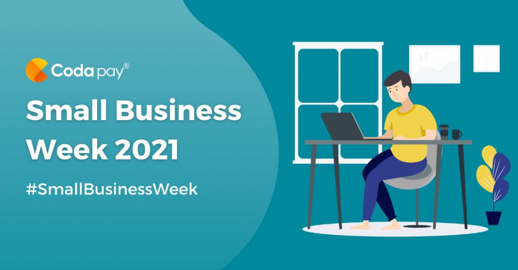 Codapay Small Business Week