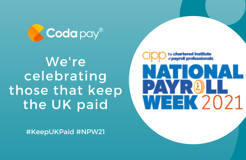 National Payroll Week 2021